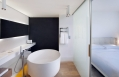 Junior Suite bathroom © Mandarin Oriental Hotel Group
