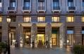 Facade. Mandarin Oriental Barcelona. © Mandarin Oriental Hotel Group