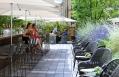 Mimosa Garden © Mandarin Oriental Hotel Group