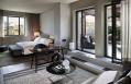 Penthouse master bedroom © Mandarin Oriental Hotel Group