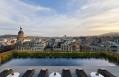 Rooftop © Mandarin Oriental Hotel Group
