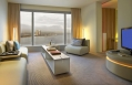 Cool Corner living room © Starwood Hotels & Resorts Worldwide, Inc.