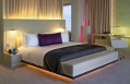 Cool Corner Suite bedroom © Starwood Hotels & Resorts Worldwide, Inc.