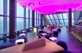 Eclipse Bar. W Barcelona © Starwood Hotels & Resorts Worldwide, Inc.