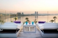 Extreme Wow private cabana © Starwood Hotels & Resorts Worldwide, Inc.