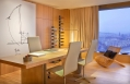 Extreme Wow Suite work desk © Starwood Hotels & Resorts Worldwide, Inc.