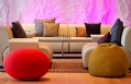 W Bar lounge area © Starwood Hotels & Resorts Worldwide, Inc.