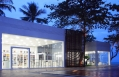 The Lib. The Library. © The Library, Koh Samui