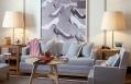 Living Room © Lungarno Alberghi S.r.l.