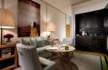 Studio Living Room © Lungarno Alberghi S.r.l.