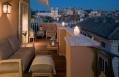Terrace © Lungarno Alberghi S.r.l.