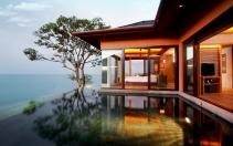 Luxury Pool Villa © Sri panwa Phuket