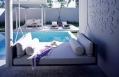 1 Bedroom Duplex Pool Villa Suite © SALA Resorts & Spas