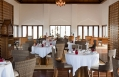 The Pavillion Restaurant © The Residence Zanzibar