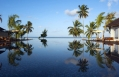 The pool © The Residence Zanzibar