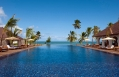 The main pool © The Residence Zanzibar