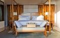 Villa bedroom © The Residence Zanzibar