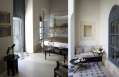 Argana room. Riad Tarabel, Marrakech Morocco. © Riad Tarabel