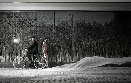 Exterior © Maduzi Hotel Bangkok