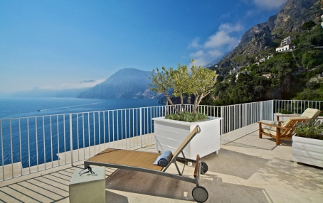 Junior Suite  © Casa Angelina Lifestyle Hotel Amalfi