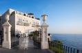 Exterior View. J.K.Place Capri. © J.K.Place Capri