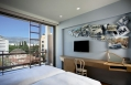 Double superior room. © New Hotel Athens
