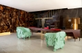 Reception. © New Hotel Athens