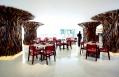 NEW TASTE restaurant. © New Hotel Athens