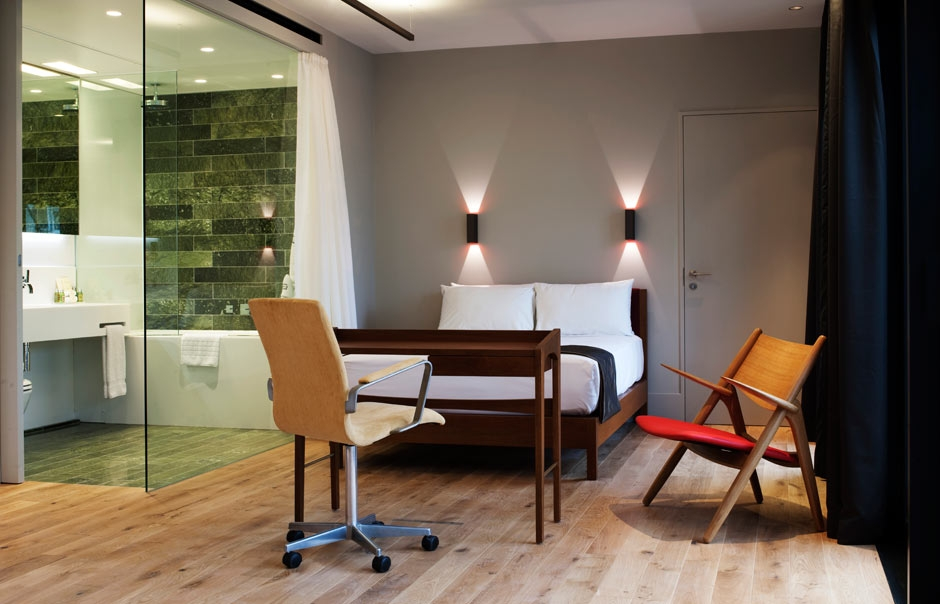 Two Bedroom Apartment © Town Hall Hotel & Apartments