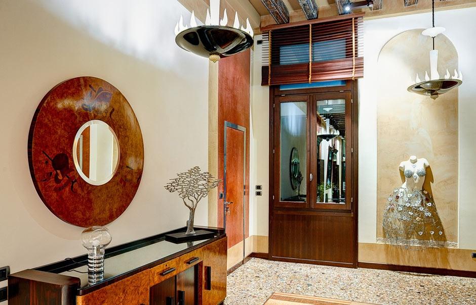 Interior © Ca' Pisani Hotel