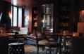 Krug Lounge. PalazzinaG, Venice, Italy. © Palazzina G