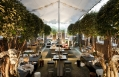 The Garden, Exclusive Events © The Dylan Amsterdam