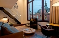 Duplex Guest Room © Conservatorium Hotel Amsterdam