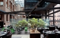 Conservatorium Brasserie & Lounge © Conservatorium Hotel Amsterdam