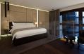 Deluxe Duplex Guest Room © Conservatorium Hotel Amsterdam
