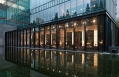 The PuLi Exterior. The PuLi Hotel and Spa Shanghai, China. © The PuLi Hotel and Spa.