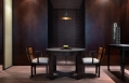 Deluxe Suite Dining Room. The PuLi Hotel and Spa Shanghai, China. © The PuLi Hotel and Spa.