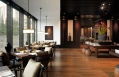 Jing'An Restaurant. The PuLi Hotel and Spa Shanghai, China. © The PuLi Hotel and Spa.