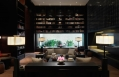 The Library. The PuLi Hotel and Spa Shanghai, China. © The PuLi Hotel and Spa.