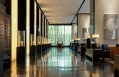 Lobby. The PuLi Hotel and Spa Shanghai, China. © The PuLi Hotel and Spa.