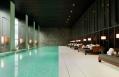 Swimming Pool. The PuLi Hotel and Spa Shanghai, China. © The PuLi Hotel and Spa.