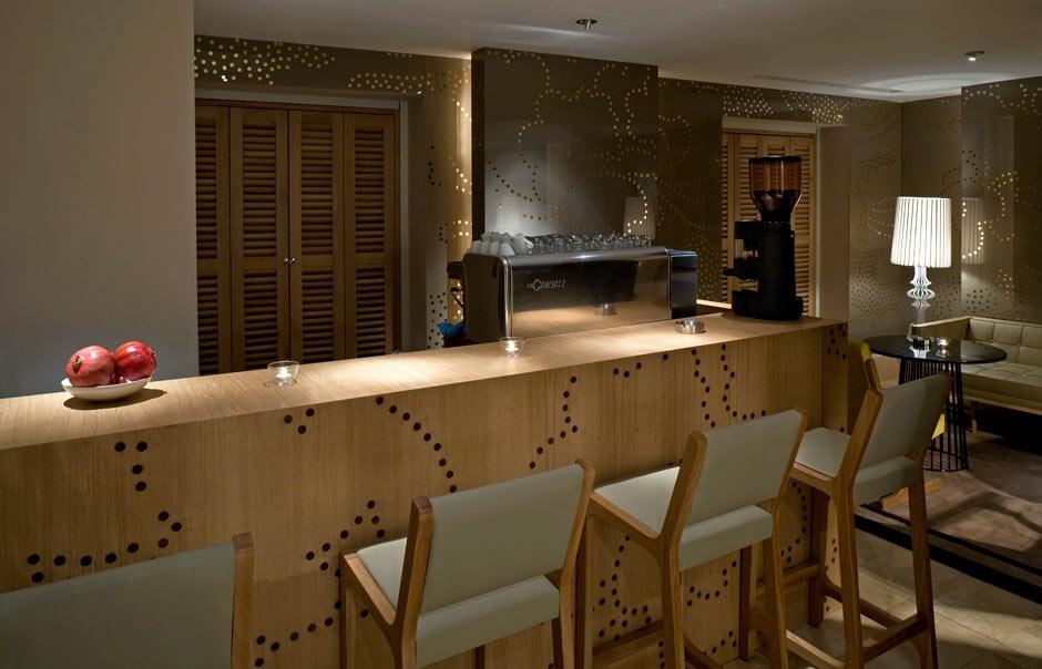 Bar. Witt Istanbul Hotel© Witt Istanbul Hotel