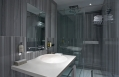 The award winning Ross Lovegrove fixtures in the Witt Istanbul Hotel suites. © Witt Istanbul Hotel