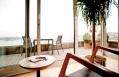 Penthouse Terrace. Witt Istanbul Hotel. © Witt Istanbul Hotel
