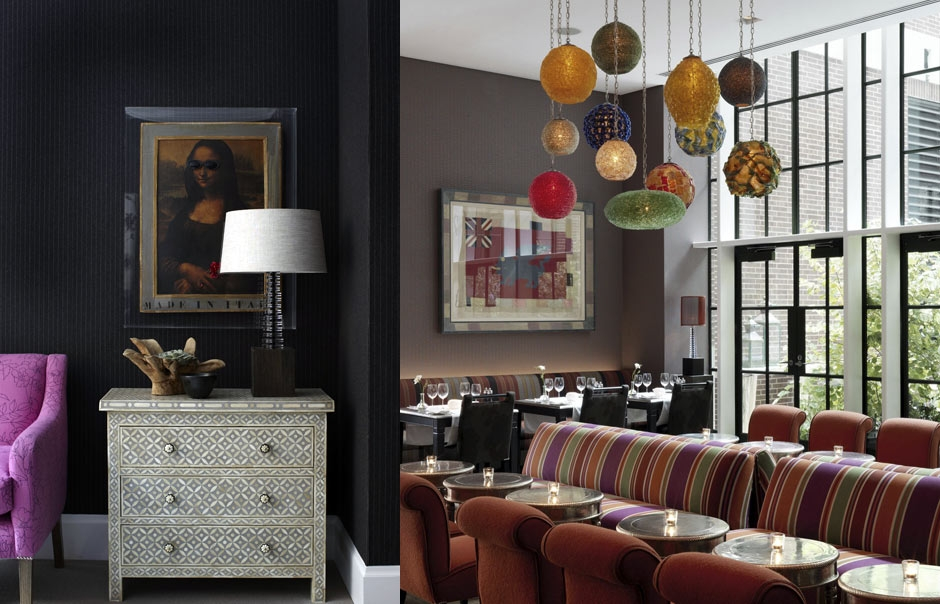 Crosby Street New York © Firmdale Hotels