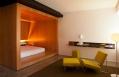 Uptown Studio. Hotel Americano, New York City © Hôtel Americano