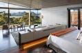 Luxury Suite. Saffire Freycinet, Tasmania, Australia. © Saffire Freycinet