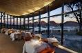 Palate Restaurant. Saffire Freycinet, Tasmania, Australia. © Saffire Freycinet