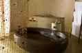Bathroom. Marataba Safari Company, South Africa. © Marataba