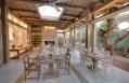 Dining room, Kapama Karula, South Africa. © Kapama Private Game Reserve